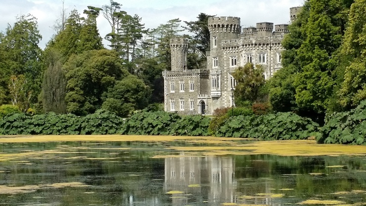 Johnstown Castle, Co. Wexford