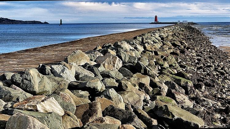 Poolbeg Lighthouse