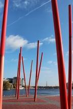 Grand Canal Dock, Dublin