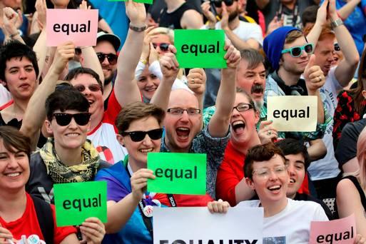 equality blog