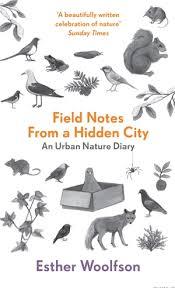 field notes hidden city