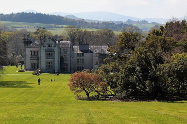Killruddery House, Co. Wicklow